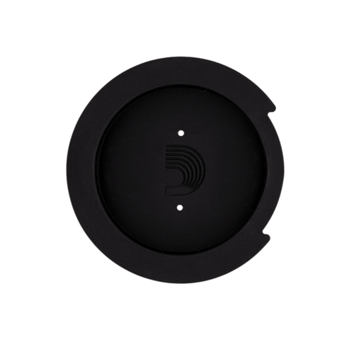 D'Addario D'Addario Screeching Halt Acoustic Soundhole Cover