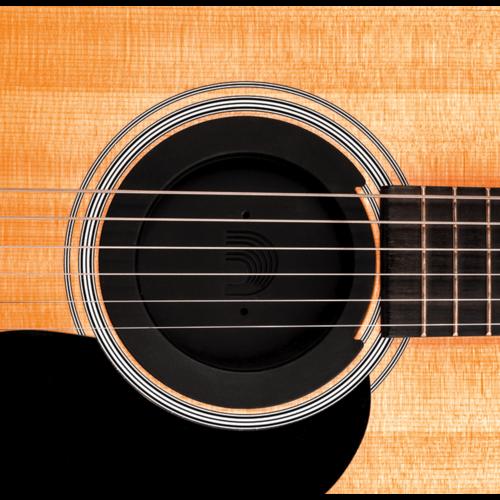 D'Addario D'Addario Screeching Halt Acoustic Soundhole Cover