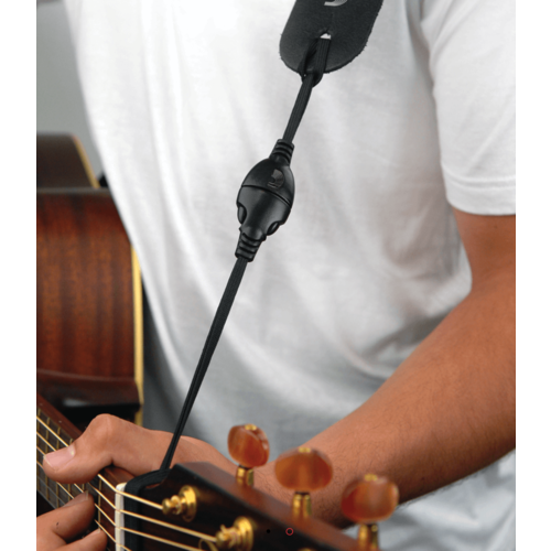 D'Addario D'Addario Acoustic Guitar Quick-Release System