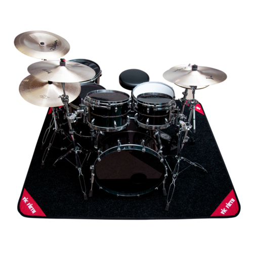 """Vic Firth Vic Firth Premium Drum Rug 78"""" x 64"""""""