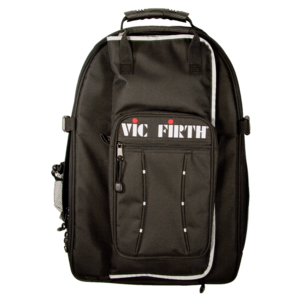 Vic Firth Vicpack Bag - Drummer's Backpack