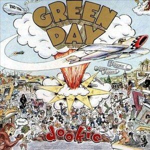 Green Day Green Day - Dookie Vinyl