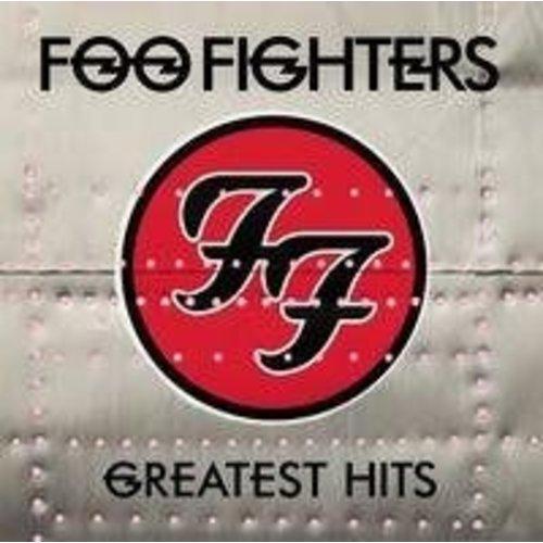 Foo Fighters Foo Fighters - Greatest Hits Vinyl