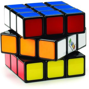 Hasbro Puzzle: Rubik's Cube 3x3