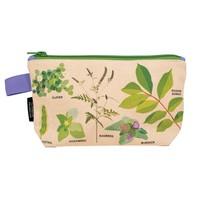 Weed Zipper Bag