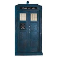 TARDIS Quotable Notable Notecard