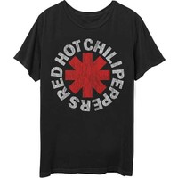Red Hot Chili Peppers - Logo T-Shirt
