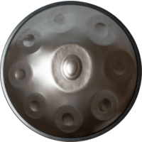 Amahi Handpan Drum 24""