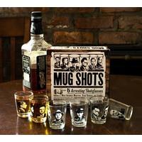 Mug Shots - Shot Glass Set