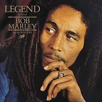 Bob Marley & The Wailers - Legend Vinyl