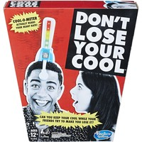 Don't Lose Your Cool - Game