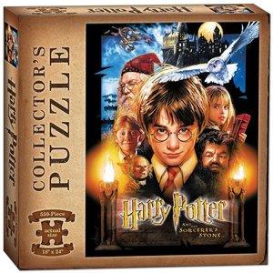 Usaopoly Harry Potter & Sorcerer's Stone 550 pc