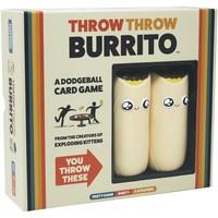 Throw Throw Burrito Game