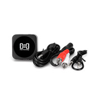 Drive Bluetooth Audio Interface, Transmitter/Receiver, Stereo 3.5 mm TRS Jack