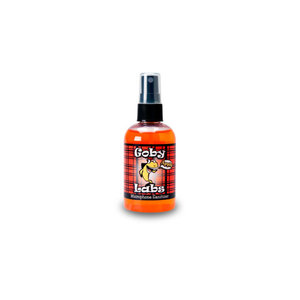 Goby Labs Goby Labs Microphone Sanitizer, 4 fl oz