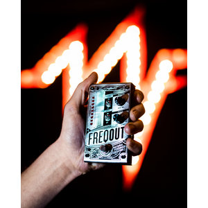 """Digitech """"FreqOut"""" Natural Feedback Creator Pedal"""