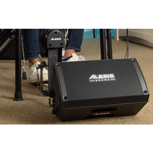 """ALESIS Strike 8"""" 2000-Watt Drum Amplifier"""