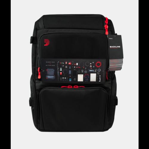 D'Addario D'Addario Backline Gear Transport Pack