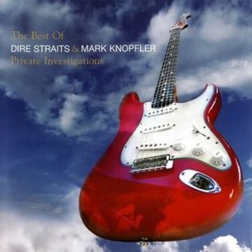 Dire Straits / Mark Knopfler Dire Straits / Mark Knopfler - Private Investigation