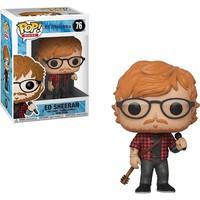 Funko Pop! Rocks: Ed Sheeran (Vinyl Figure)