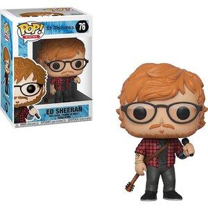 Funko Pop! Funko Pop! Rocks: Ed Sheeran (Vinyl Figure)