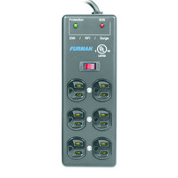 Furman AC Surge Strip - 2x3 Block