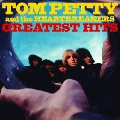 Tom Petty Tom Petty - Greatest Hits