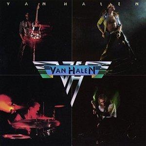 Van Halen Van Halen (180 Gram Vinyl, Remastered)