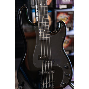 ESP/LTD Surveyor '87 Bass - Black