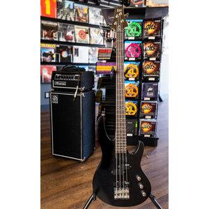 ESP/LTD LTD B-10 4-String Bass - Satin Black w/ Gig Bag