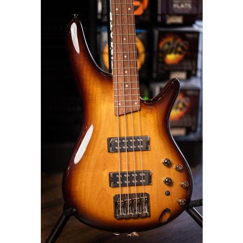 Ibanez Ibanez SR Bass SR370E - Natural Browned Burst