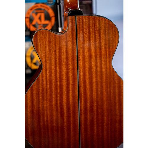 Takamine Takamine GB30CE Acoustic Bass - Natural