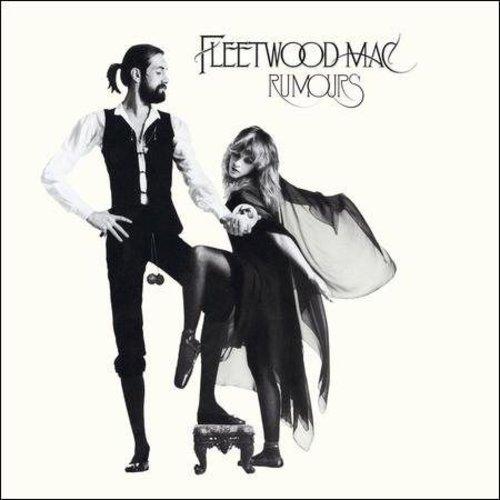 "Fleetwood Mac Fleetwood Mac ""Rumours"" Vinyl"