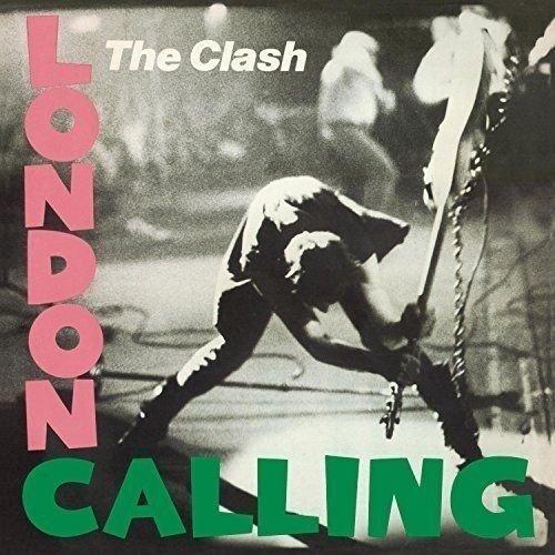 Clash Clash - London Calling