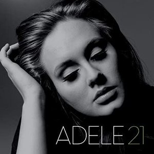 "Adele Adele ""21"" Vinyl"