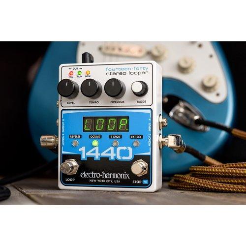 Electro Harmonix 1440 Stereo Looper