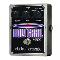 Holy Grail Max Reverb