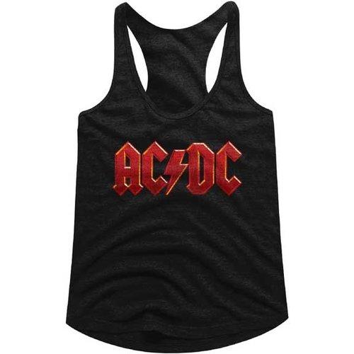 American Classics AC/DC Racerback Tank (Women's)