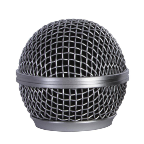 On Stage SP58 Steel-Mesh Mic Grille