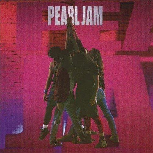 Pearl Jam Pearl Jam - Ten Vinyl