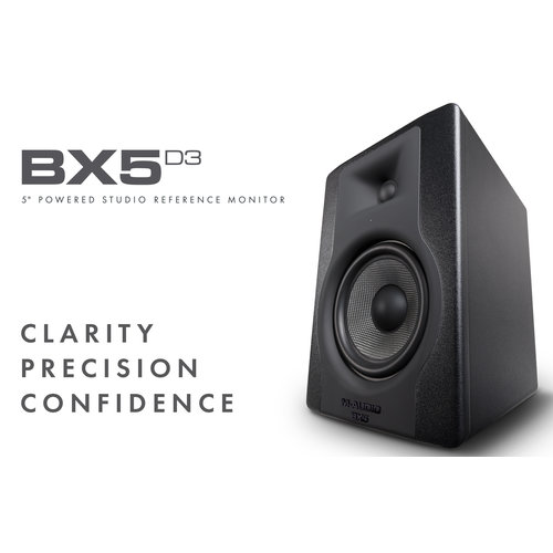 M-AUDIO BX5D3 Studio Monitor