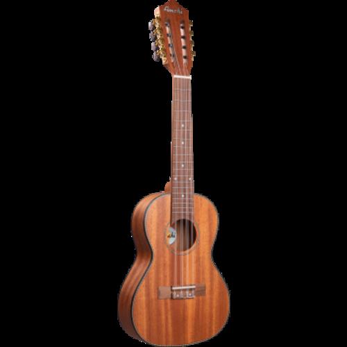 Amahi 8-String Tenor Ukulele - Mahogany