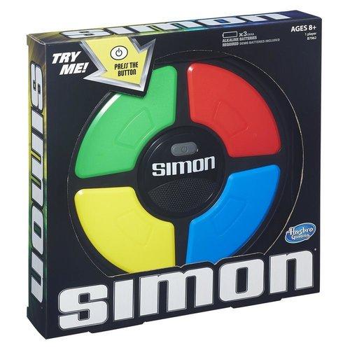 Hasbro Simon Classic - Game