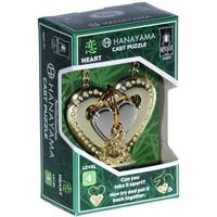 Puzzle: Hanayama: Heart Level 4
