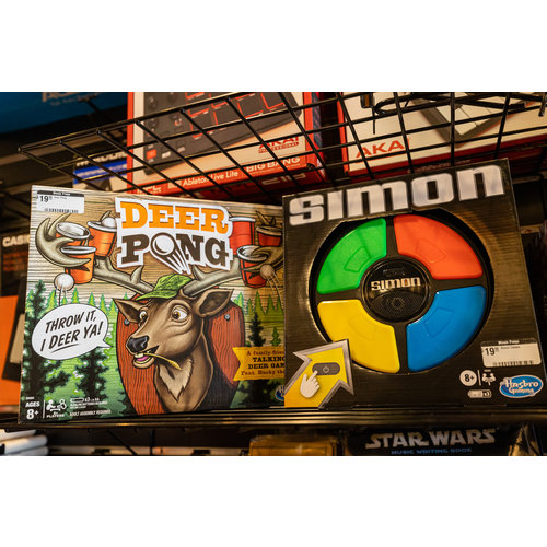 Hasbro Simon Classic