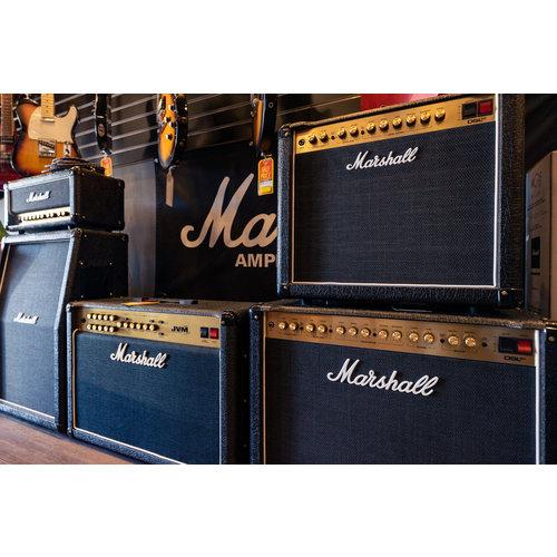 "Marshall Marshall DSL20CR 1x12"" 20-watt Tube Combo Amp"
