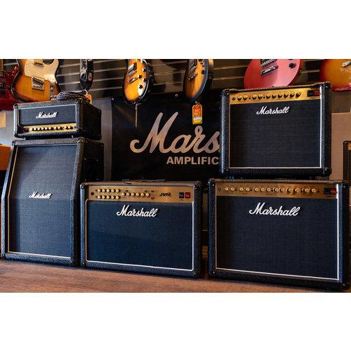 Marshall Marshall JVM 205C Amplifier Combo w/Reverb