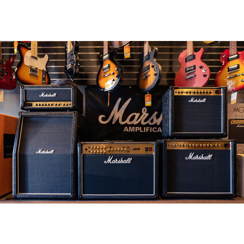 Marshall Marshall DSL 20W Amplifier Head w/Reverb