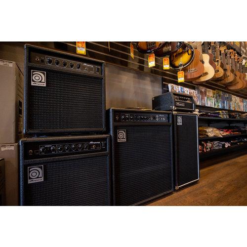 AMPEG Ampeg 20 Watt Bass Amp
