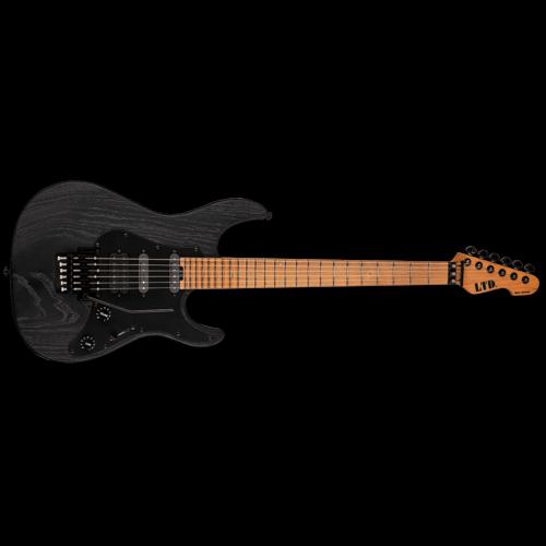 ESP/LTD ESP LTD SN-1000 Black Blast